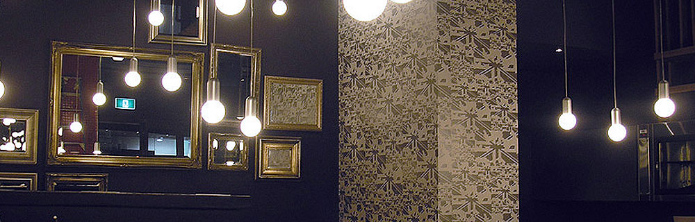 Suburban Coatings professional wallpapering services Melbourne